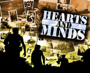 Hearts and Minds : Vietnam 1965 - 1975 (Second Edition)